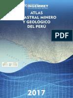 Atlas Catastral Minero y Geologico Dic-2017r