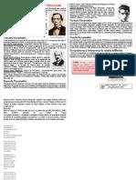 Compositores y Músicos Peruanos