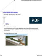 Construção Casa Térrea Ou Dois Pisos_ _ Fórum Da Casa