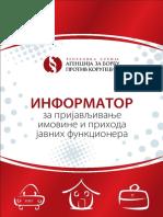 Priznavanje Stranih Visokoskolskih Diploma u Srbiji