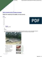 Diário Da Construção Da Minha Casa (No Norte) _ Fórum Da Casa