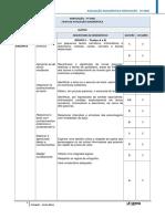 Ae Avaliacao Diagnostica Portugues 4 Matriz