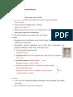 Skenario Pembelajaran (Peserta Didik)-Koloid 1