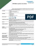 Fişa tehnică HASIT 470-RO470B400.pdf