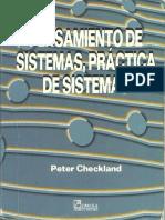 Pensamiento de Sistemas, Práctica de Sistemas