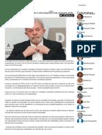 O Legado de Lula_ Terra Arrasada e Uma Esquerda Mais Arrasada Ainda
