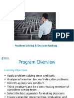 Problem Solving  Decision Making.ppt