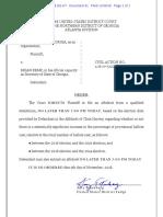 Common Cause Georgia v. Kemp - Order