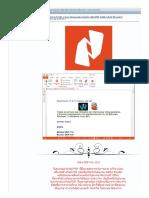 Slide SM - Technical Analysis_Benny Lee (Handouts)