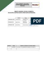 Pg-sig-005 Proc Reclutamiento Rev 2