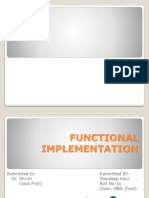 FUNCTIONAL IMPLEMENTATION.pptx