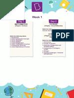 Study Plan - 03 - Class 12 - JEE
