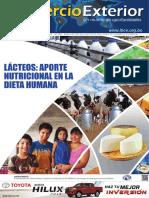 Ce 266 Lacteos Aporte Nutricional en La Dieta Humana