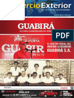 Comercio Exterior Guabira