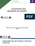Gerenciamento Das Aquisições do Projeto.pptx