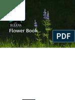 Shsc Flower Book