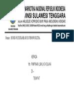 Format amplop.doc