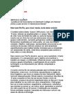 Robôs tropicais - Marcelo Gleiser - ciência - física - astrofísica