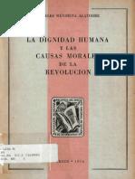 La dignidad humana y las causas morales de la revolucion.pdf