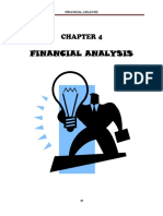 4 Financial Analysis
