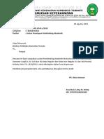 Surat Pa Ganjil'2015