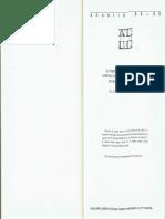 1987 Pascual El Puerto de Las Nieves (Agaete) Especialización y Cambio Tecnológico en Una Comunidad Pesquera. Anuario 85-85 Univ La Laguna