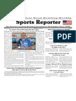 November 7 - 13, 2018  Sports Reporter