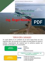 Capitulo 2 de Hidraulica de Canales UPIG 2012