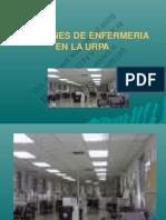 Julio - Funcion Urpa