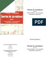 TRAQUINA-Introdução e Ser Ou Não Ser Jornalista [2005]
