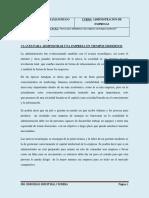 """""""Claves Para Administrar Una Empresa en Tiempos Modernos"""""""