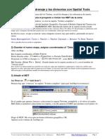 TUT9-Cauces y Divisoria Con SPATIAL TOOLS