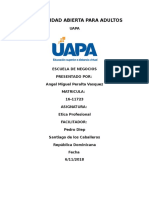 Actividad II Etica Profesional.doc