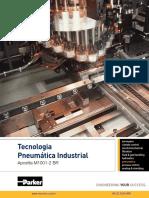 Tecnologia Pneumática M1001-2 BR