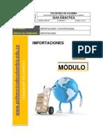 m2-Fr17 Guia Didactica-importaciones y Exportaciones Módulo 2