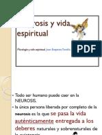 Neurosis y Espiritualidad 17