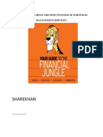 sharekhan project