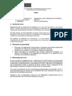 Sílabo curso de Negociacion para la resolución de conflictos.pdf
