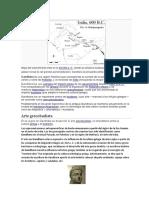 El Arte Gandhara.docx