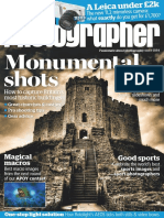 Amateur Photographer 12 August 2017