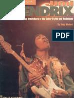 Jimi Hendrix - Guitar Signature Licks (Song Book).pdf