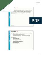 Planeamento e Gestão de Redes 1 - 5