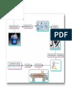 Diagrama de Flujo Del Proceso Pet