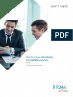Data Quality Migration