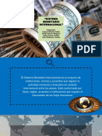 Sistema Monetario Internacional Ppt