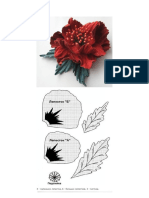 Parti Componente Floare Mac