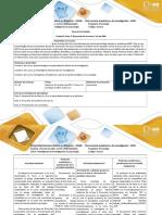 Guía de Actividades y Rúbrica de Evaluación – Paso 5 - Desarrollo de Las Fases 5 y 6 Del ABP