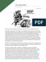 Foda-seoestado.com-O Mito Do Socialismo Democrático