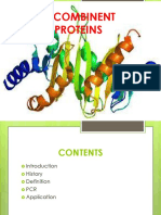 Recombinent Protein q206ui
