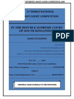 Final Petitioner